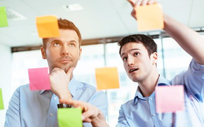 Our culture shift can benefit your business