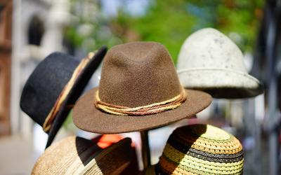 Six hats all CEOs must wear (my favorite is yellow!)
