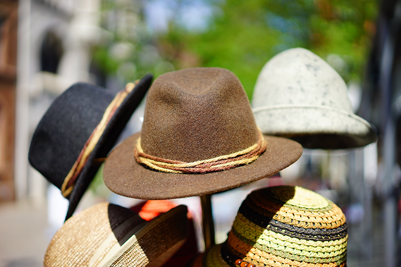 Six hats all CEOs must wear (my favorite is yellow!)